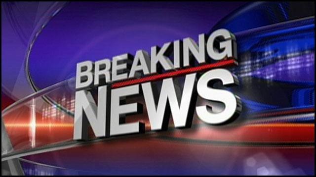 breaking news banner