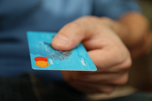 Photo of Half of Millennials Have Had Their Go-To Credit Card Longer Than Their Most Recent Romantic Relationship