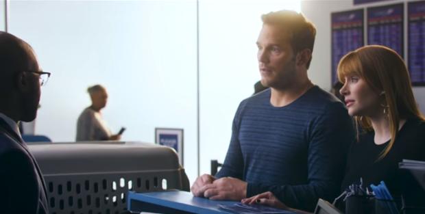 Photo of 'Fox & Friends' Praises Chris Pratt For His Christmas Speech About God