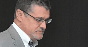 Glenn Simpson Fusion GPS founder