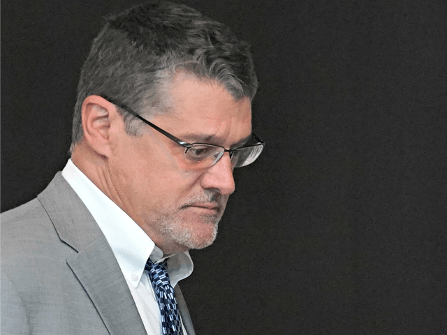 Photo of Fusion GPS Founder Had Contact With State Department Official During 2016 Campaign