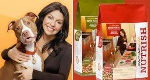Rachel Ray Pet Nutrish pet food