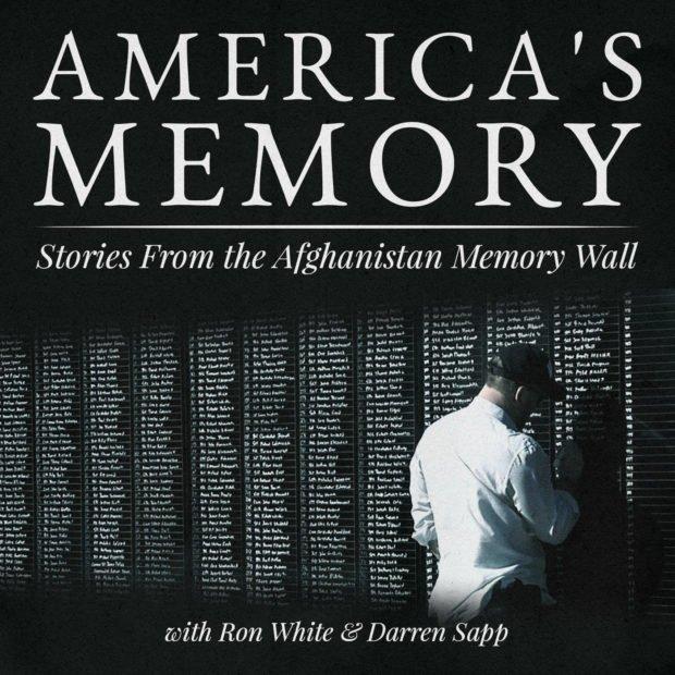 Photo of In Honor of Memorial Day, Veteran of War in Afghanistan Memorizes Names of Over 2,300 Fallen US Military From War