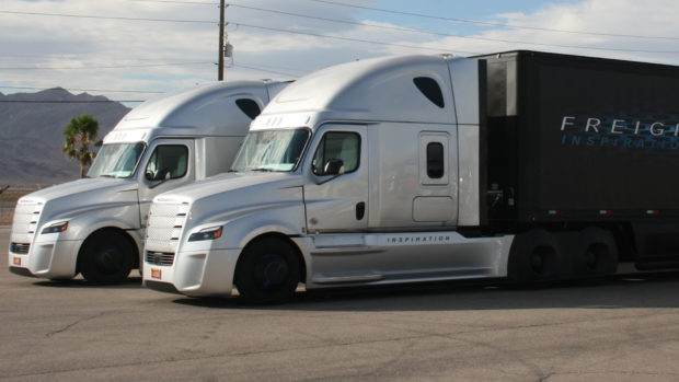 Photo of Truck Tonnage Index Increased 2.2% in April, 9.5% year-over-year