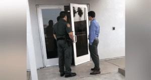 Zak Ringelstein McAllen detention center