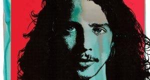 UMe Chris Cornell ARTISTS LEGACY