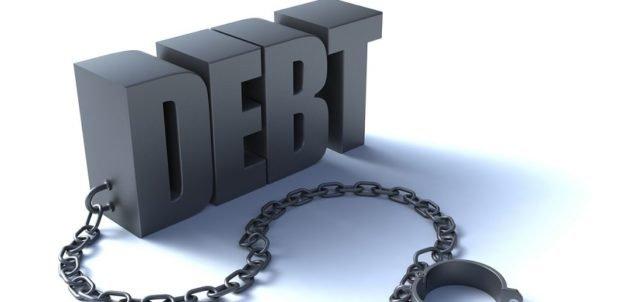 Photo of One Nation Under Debt
