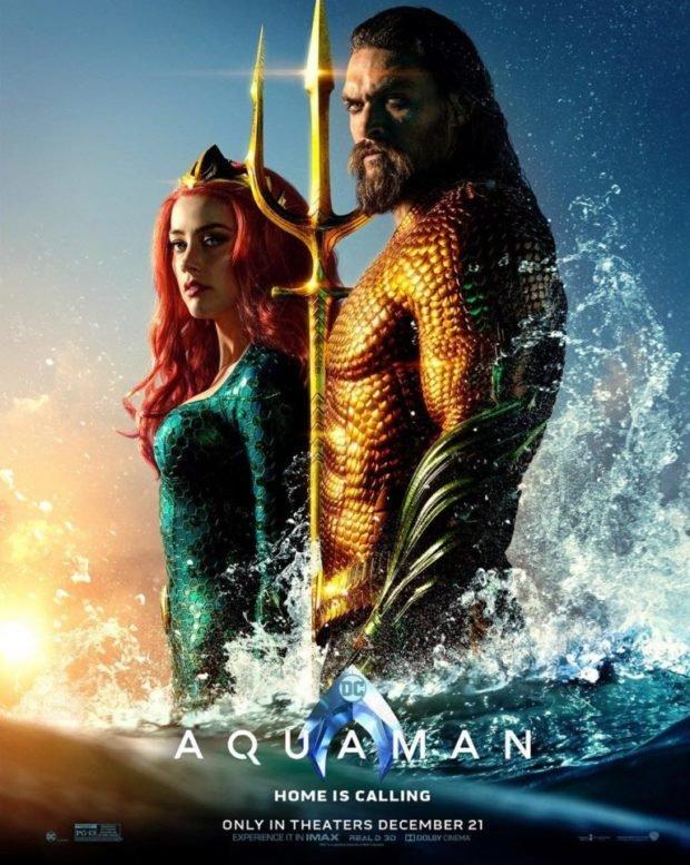 Photo of Aquaman: A Review