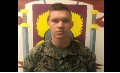 Photo of Marine Identified In Fatal Shooting In DC Barracks