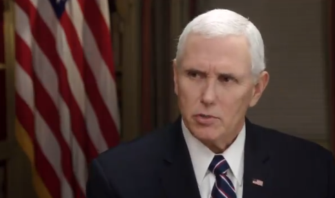 Photo of Co-Founder Of Satanic Temple Lives In Mortal Terror Of Pence