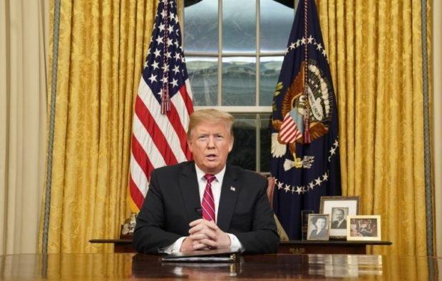 Photo of Watch: President Trump Addresses the Nation amid Coronavirus Fears – 3/11/20