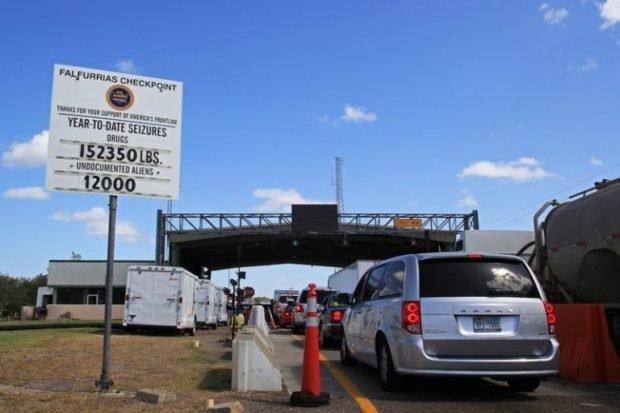 Photo of Rio Grande Valley Border Patrol Checkpoint seizes $4.8M worth of Meth