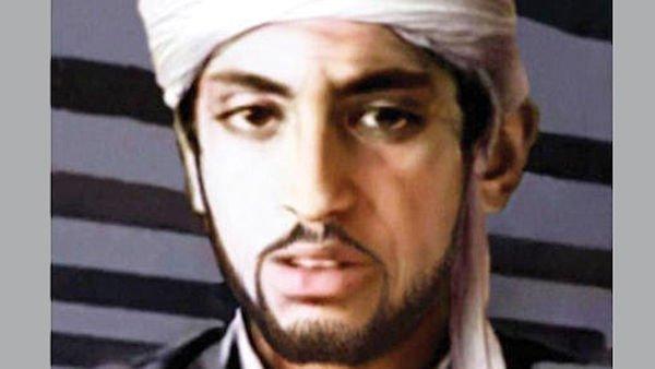 Photo of Rewards for Justice – Reward Offer for Information on al-Qa'ida Key Leader Hamza bin Laden