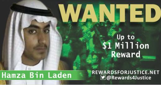 Photo of Saudi Arabia Revokes Citizenship For Osama Bin Laden's Son