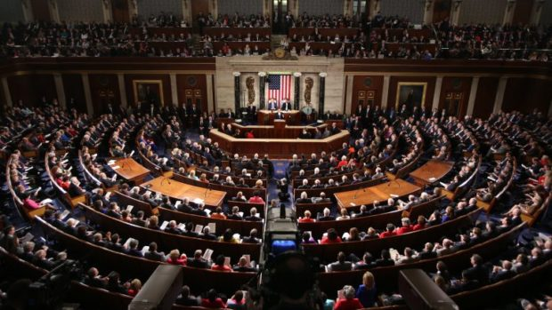 House Passes Two Immigration Bills As Border Crisis Intensifies