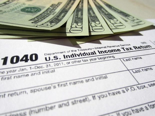 Busler Single Rate Federal Income Tax Plan is an optimum solution