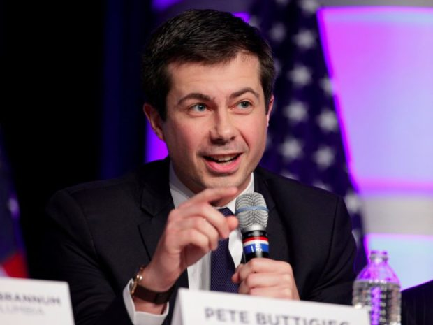 Photo of Pete Buttigieg Says Separated Migrant Families Deserve 'Compensation' From US Taxpayers