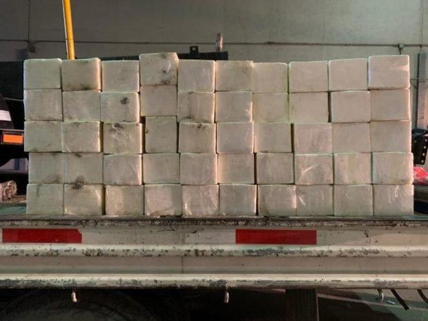 Photo of Rio Grande Valley Agents Seize Over $1.5 Million in Meth