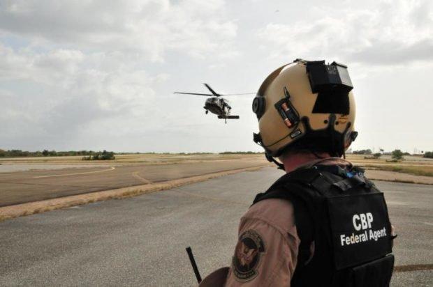 Photo of CBP Making Preparations for Hurricane Dorian Across Florida
