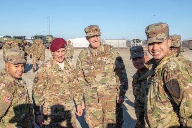 Photo of U.S. Service Members Are America's Great Power Edge