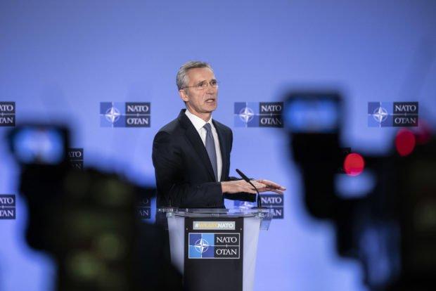 Photo of NATO Temporarily Suspends Training Mission in Iraq