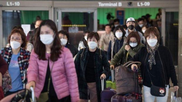 Photo of NJ, NY, CT Governors Extend Mandatory Quarantine To 19 States
