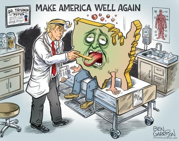 Photo of Make America Well Again