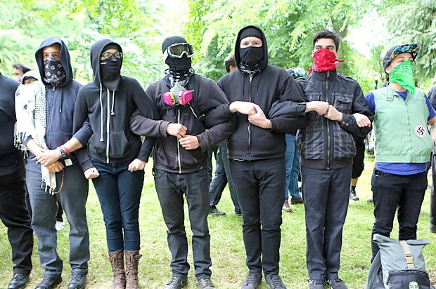 Photo of Why Are Your Kids Militant Radicals?