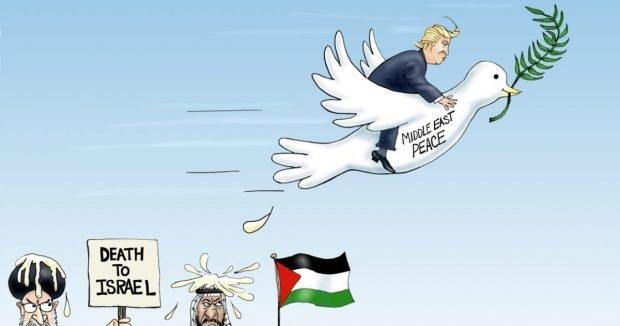 Photo of Holy Crap – A.F. Branco Cartoon
