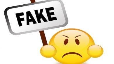 Photo of Fake Polls