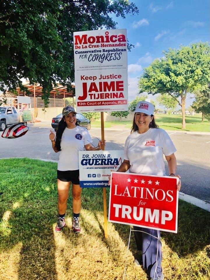 Photo courtesy of Adrienne Pena-Garza.